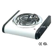electric burner for canning single portable range reviews countertop