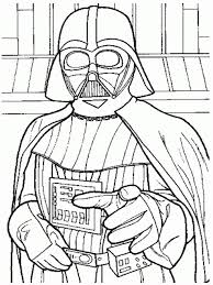 Small Picture Download Coloring Pages Darth Vader Coloring Pages Darth Vader
