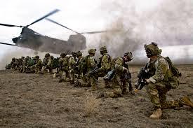 75th Ranger Regiment Wikipedia