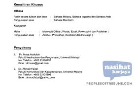 download contoh resume lengkap terbaik