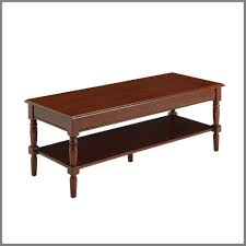 great convenience concepts french country espresso coffee table english country coffee tables