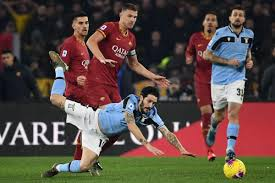 Serie A, Highlights Roma-Lazio: gol e sintesi della partita ...