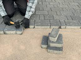 how much does it cost to install pavers