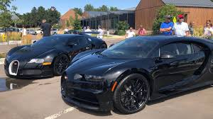 In the database of masbukti, available 1 modification which released in 2019: Bugatti Chiron And Veyron Out And About In Colorado Torque News