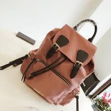 New brand <b>backpack designer backpack</b> handbag <b>high quality</b> two