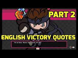 Cartoon Quotes New Super Bomberman R Switch Victory Quotes In English Part 48 YouTube
