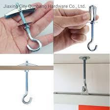 heavy duty ceiling hook pendant hook