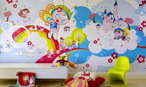 Kids Bedroom Mirror Yellow Beige Oak Laminate Wardrobe With Mirror Kid Bedroom Paint