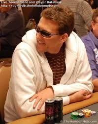 Anthony Scherer: Hendon Mob Poker Database