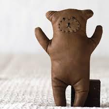 teddy your leather buddy