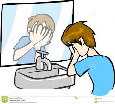washing face clipart.  Face Boy Washing Face Clipart 1 For L