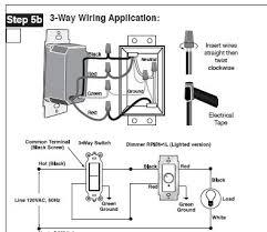 no ground wire in light switch doityourself com community forums dimmerwiringdiagram jpg views 57865 size 32 8 kb