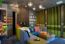 teenage lounge room furniture. teenage video lounge eclectickids room furniture