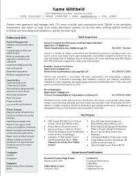 Scaffolding Job Description For Resume Resume Resume Scaffold 20