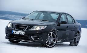 Saab 9-3 Turbo X technical details, history, photos on Better ...