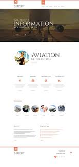 Buy Templates Online Private Airline Responsive Wordpress Theme Templates Buy