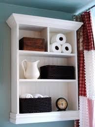 Bathroom Cabinet Organizer Vanity Organizer Hgtv