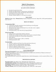 51 Time Management Skills Resume Techdeally