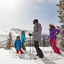 winter outdoor activities. Family-Friendly Skiing In Winter Park, Colorado Outdoor Activities