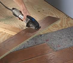 padding for laminate flooring designs
