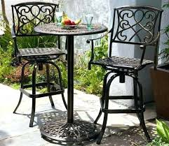 bistro patio furniture outdoor patio table set bistro patio table and chairs stylish garden furniture bistro bistro patio