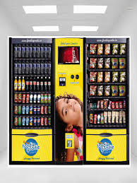 Automated Vending Machines Adorable Retail Vending Machines Beta Automation