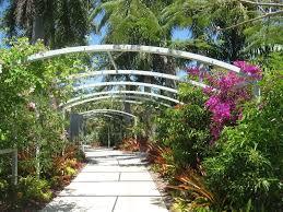 amazing botanical gardens naples fl more than a