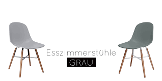 Esszimmerstühle Grau Jetzt Online Kaufen Satamo