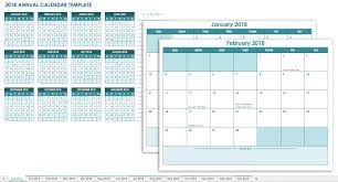 planning calendar template 2018 free blank calendar templates smartsheet