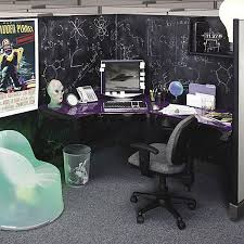 fantastic cool cubicle ideas. amazing office decoration with cubicles modern style innovative cubicle science fiction motif fantastic cool ideas g