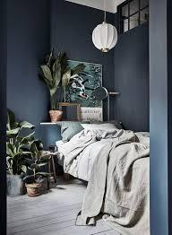 Calming Blue/gray In The Bedroom