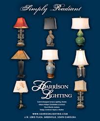 harrison lighting