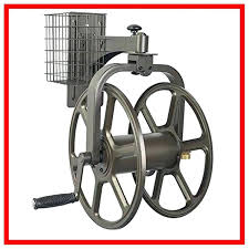 liberty garden s liberty garden s wall mounted hose reel parts