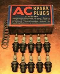 Ac Marine Spark Plug Chart Details About Nos Carton Ac Spark Plugs 82 1934 1937 Duesenberg Supercharged Sj Marine Boat