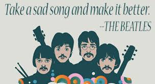 Beatles Quotes About Friendship Inspiration 48 Ways To Know You're Obsessed With The Beatles The Beatles