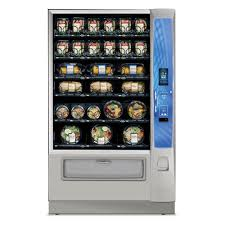 Hot Vending Machine Fascinating Hot Fresh Food Vending Machine At Rs 48 Onwards Food Vending