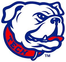 Louisiana Tech Bulldogs Logo #1 | Barrel of Monkeys and Stuff ...