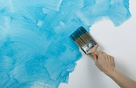 painting a wallHow to paint a wall  Home Improvement Best Ideas