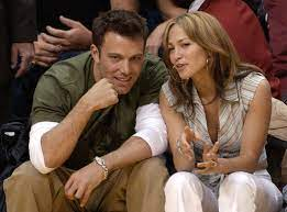 The two began dating in 2002, when they filmed famous 2002 flop gigli. Ben Affleck Appears To Be Wearing The Same Watch Jennifer Lopez Gave Him In 2002 The Independent