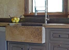 concrete farm sink. Modren Sink Handmade Concrete Farm Sink Countertop And Backsplash  Loving  Lately Inside Concrete Farm Sink T