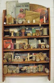 vintage tools. vintage/antique sewing supplies. love the way it is displayed so you are looking vintage tools