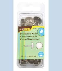 decorative nails for furniture. Dritz Decorative Nails 5/8\\u0022 Round Nickel For Furniture M