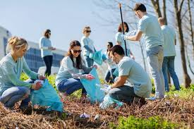 Corporate Social Responsibility (CSR) - Types and Business Benefits