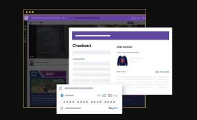 Teespring Design Software Twitch Launches Teespring Integration Enabling Creators To