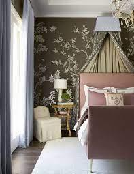34 Bedroom Wallpaper Ideas - Statement ...