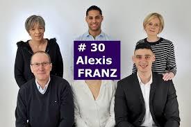 Chaumont Naturellement - #30 Alexis Franz, 30 ans, commercial ...