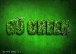 76+] Go Green Wallpapers on WallpaperSafari