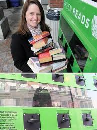 Used Book Vending Machine Gorgeous You'll Never Believe These Vending Machines Do Exist Used Books