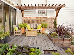 Small Picture Design Ideas for Deck Planter Boxes DIY
