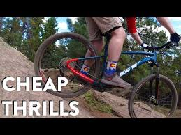 budget mountain bike worth ing